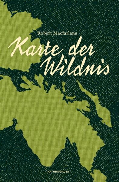 Karte der Wildnis, Macfarlane